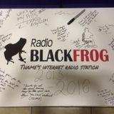 Radio Blackfrog's last ever broadcast with Sunday Night Live