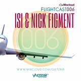 Flightcast006 | INnovations (Isi & Nick Figment)