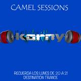 CAMEL SESSIONS #04 BY DJ KORNY