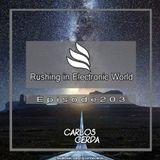 Carlos Cerda - RIEW 203 (30.11.17)