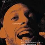 Bestialo Culapsus (Live at WIDE Radio Fiesta Vol.3)