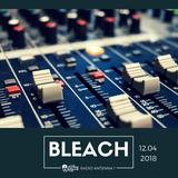 Bleach 12.04.18