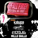 Seasonal Mix Series - Ep. 7 Fall Fire