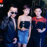 NST - Anh Thích Em Ghẹ Miền Tây - DJ Lobe