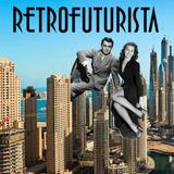 Retrofuturista ep. 3 featuring Phil from Arte Fiasco