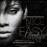 Dj Dream & CnG The Dj - Nice & Easy Volume V