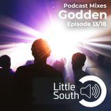 Episode 13/18 | Godden | Podcast Mixes