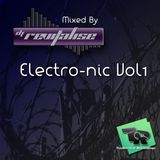 Electro-nic Vol 1 (Mixed By DJ Revitalise) (2011) (Electro House)