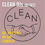Clean (DJ Set) | Dr. Martens On Air: Camden