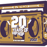 20 Years - 2002 minimix by BNCKD