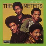 The Meters -love-slip-upon-ya