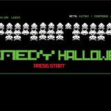 Remedy DJ Comp Winner - Halloween 2014