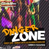 Danger Zone 25 part 1 by DJ Supreme