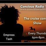 EMPRESS TASH on CONCIOUS RADIO