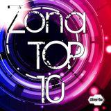 ZONA TOP 10 (ALVOR FM) 05 SET.2015