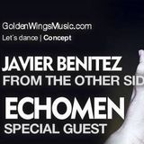 Echomen (Anton Fielding) Golden Wings Music Radio January 2015
