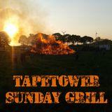 Tapetower-Sunday Grill