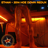 Ethan - Live at Space Cowboys Hoe Down Redux - Burning Man 2014