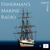 Fisherman's Marine Radio - Episode 002 #Techno