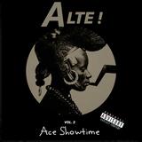 ALTÉ (vol 2) LAGOS SCENE MIX By Ace