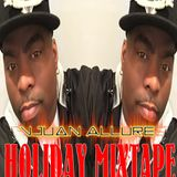 HOUSE MIXTAPE - HOLIDAY MIXTAPE - 2015 - VJUAN ALLURE