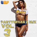 Partybreakz Mix Vol.03