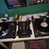 Oldschool rave mix 08.04.19