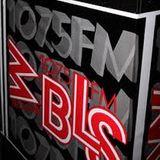 WBLS 107.5 DJ Marley Marl & DJ Pete Rock 11-10-1988