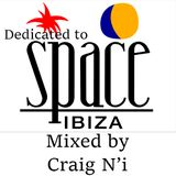 Space Ibiza - A mixed dedicated to