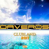 Daveros - Clubland 2017 (Vol. 15.)