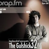 jealouskid presents...The Gulshick 32 with SQL (MBF records)
