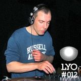 LYO#012 / Intergalactic Gary