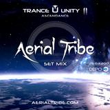Aerial Tribe @ Trance Unity 11: Ascendance (DEPO Klub)