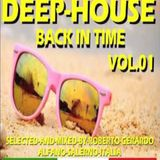 Alfonso Salerno - Deep House Back In Time 1