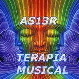 """""""TERAPIA MUSICAL""""  AS13R© 2014"""