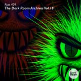 The Dark Room Archives Volume 18 - Rust 409
