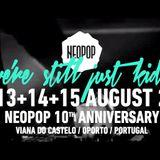 Deep Dish - Live @ Neopop Festival 2015 (Portugal) - 14.08.2015