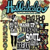 Hullabaloo (Main Room Live Mix): 04/15