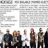 Dj Pauldazz - Mix Video Bailable 13 (mambo-electro latino) Vol 13
