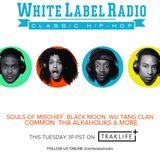 White Label Radio Ep. 203