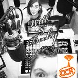 Will & Becky - 22/02/14 - The Will & Becky Show - Chelmsford Community Radio