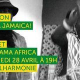 SANGA MAMA AFRICA DJ SET