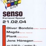 Oliver Bondzio at Sensor Club (Köln)_21.02.2004