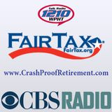 Phil Cannella Interviews FairTax Leadership