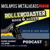 Rollercoaster Rock & Blues #7