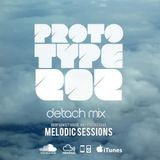 Detach Mix - The Melodic Sessions