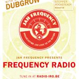 Frequency Radio #28 With special guest Dubgrow 17/03/2015