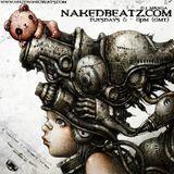 Dj Manga (nakedbeatz radio) 11th Nov