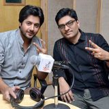 IMRAN ASHRAF'S EXCLUSIVE MAST FM 103 INTERVIEW BY DR EJAZ WARIS