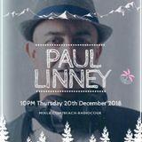 Renditions 5 - Paul Linney on Beach Radio